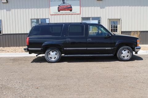 1998 Chevrolet Suburban for sale in Fort Lupton, CO