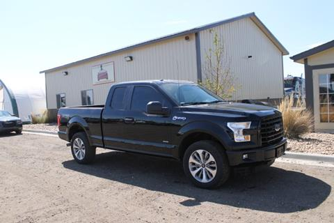 2017 Ford F-150 for sale in Fort Lupton, CO