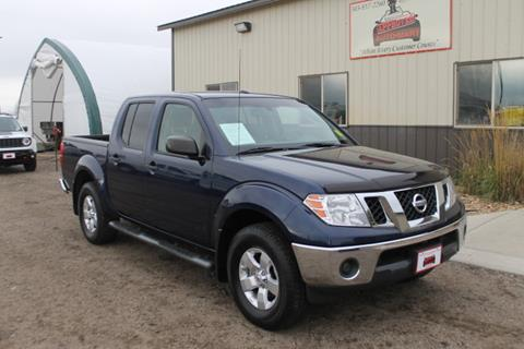 2011 Nissan Frontier for sale in Fort Lupton, CO