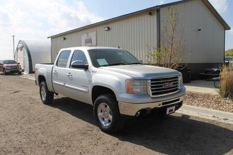 2010 GMC Sierra 1500 for sale in Fort Lupton, CO