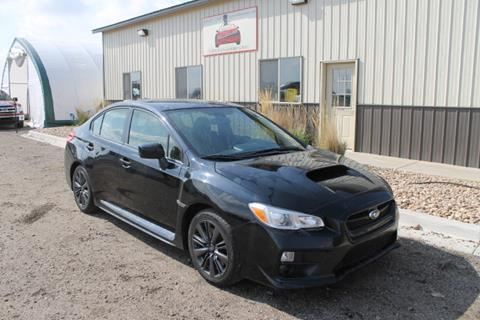 2015 Subaru WRX for sale in Fort Lupton, CO
