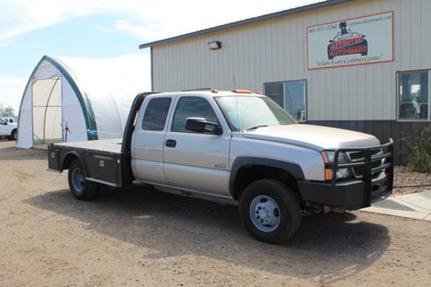 2006 Chevrolet Silverado 3500HD for sale in Fort Lupton, CO