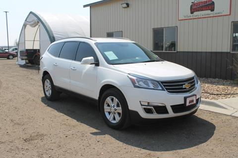 2014 Chevrolet Traverse for sale in Fort Lupton, CO