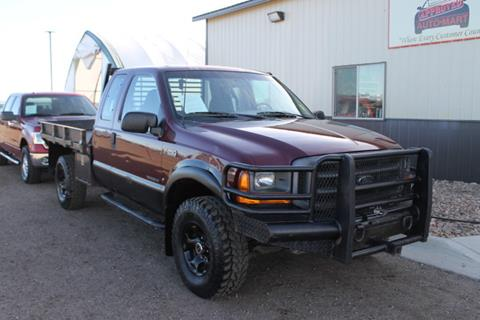 2000 Ford F-250 Super Duty for sale in Fort Lupton, CO