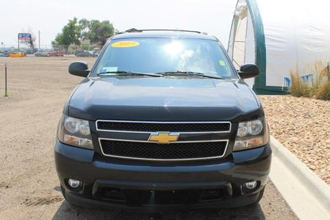 2013 Chevrolet Suburban for sale in Fort Lupton, CO