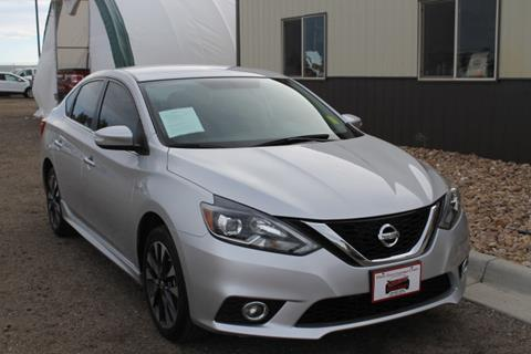 2016 Nissan Sentra for sale in Fort Lupton, CO