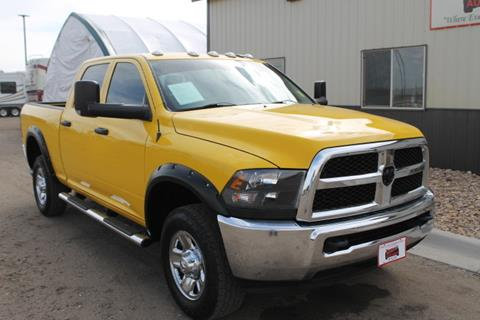 2015 RAM Ram Pickup 2500 for sale in Fort Lupton, CO