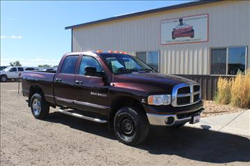 2005 Dodge Ram Pickup 3500 for sale in Fort Lupton, CO