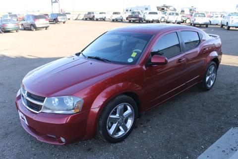 2008 Dodge Avenger for sale in Fort Lupton, CO