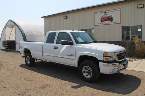 2003 GMC Sierra 2500HD for sale in Fort Lupton, CO
