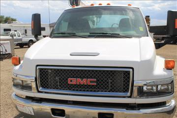 2007 GMC TOPKICK for sale in Fort Lupton, CO