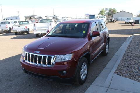 2011 Jeep Grand Cherokee for sale in Fort Lupton, CO