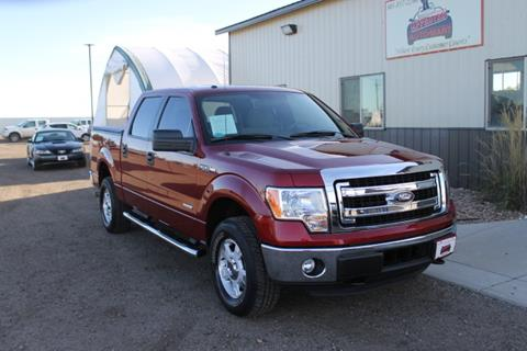 2014 Ford F-150 for sale in Fort Lupton, CO