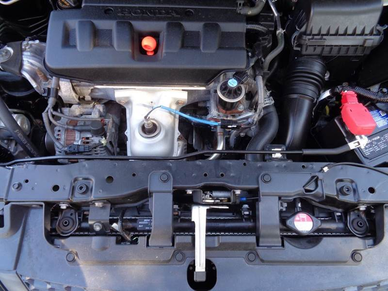 2012 Honda Civic LX 2dr Coupe 5A - Carlisle PA