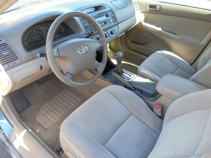 2004 Toyota Camry LE 4dr Sedan - Carlisle PA