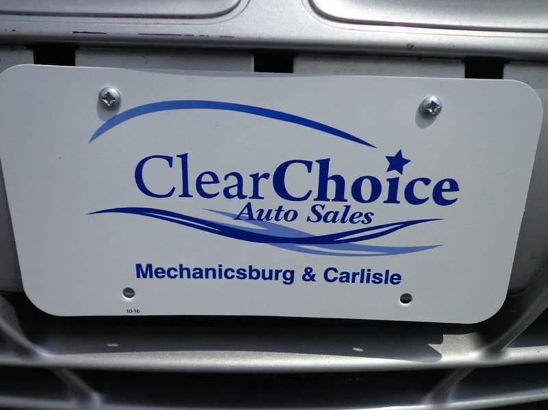 2005 Pontiac Grand Am SE Fleet 4dr Sedan - Carlisle PA