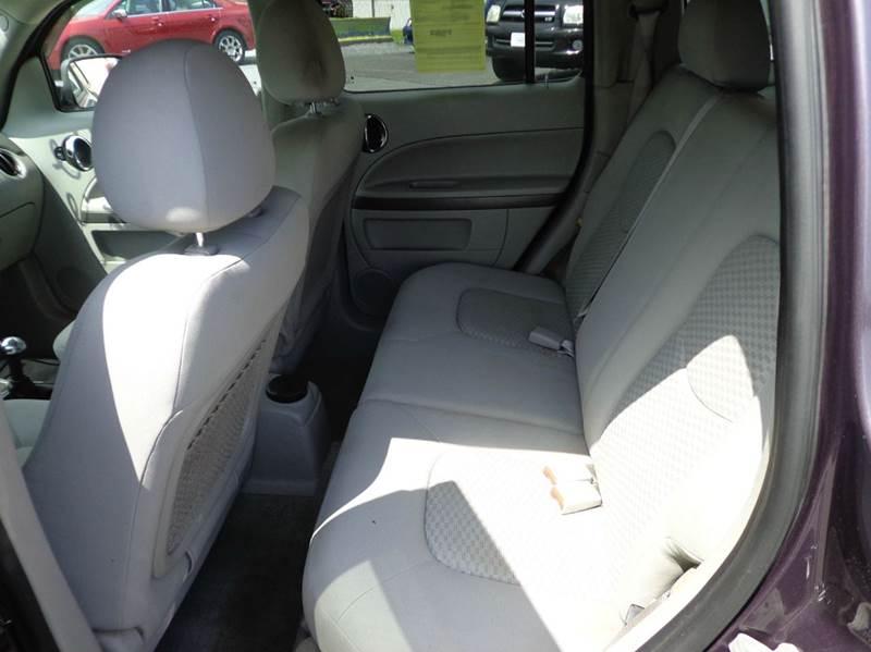 2006 Chevrolet HHR LS 4dr Wagon - Carlisle PA