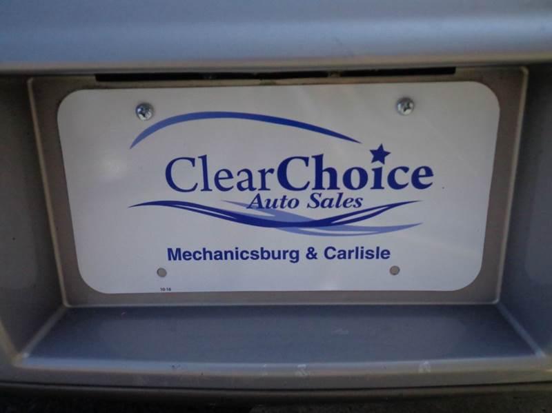 1998 Pontiac Grand Prix GT 4dr Sedan - Carlisle PA
