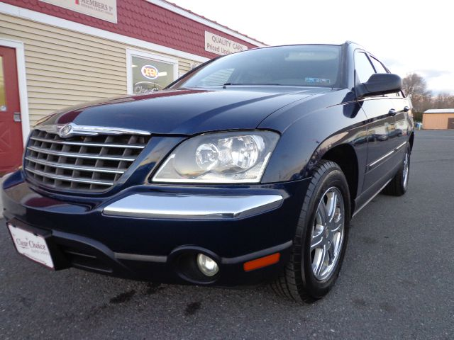 2004 Chrysler Pacifica for sale in Carlisle PA