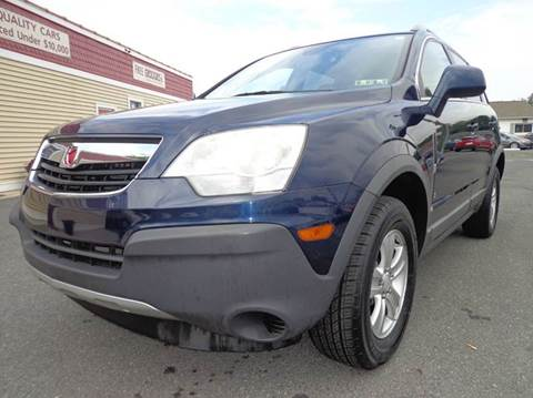 2008 Saturn Vue for sale in Carlisle, PA