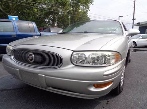 2005 Buick LeSabre for sale in Trindlemechanicsburg, PA