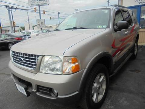 2005 Ford Explorer for sale in Simpsonferrymechanicsburg, PA