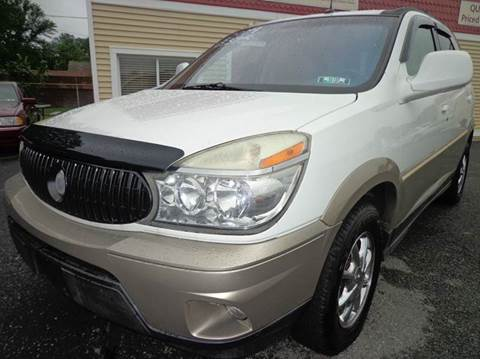 2004 Buick Rendezvous for sale in Carlisle, PA