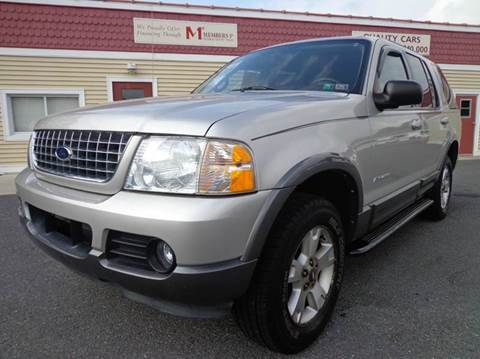 2004 Ford Explorer for sale in Carlisle, PA