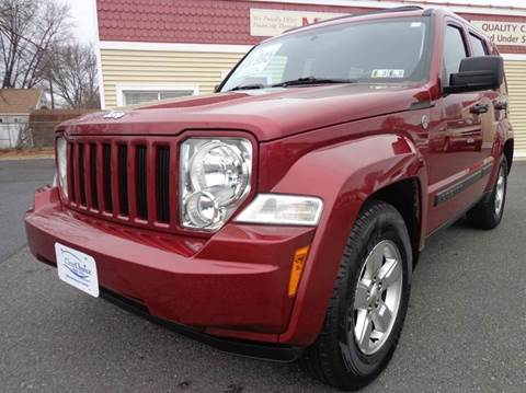 2011 Jeep Liberty for sale in Carlisle, PA