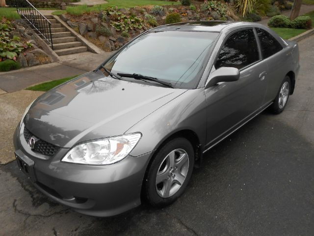 2004 Honda Civic