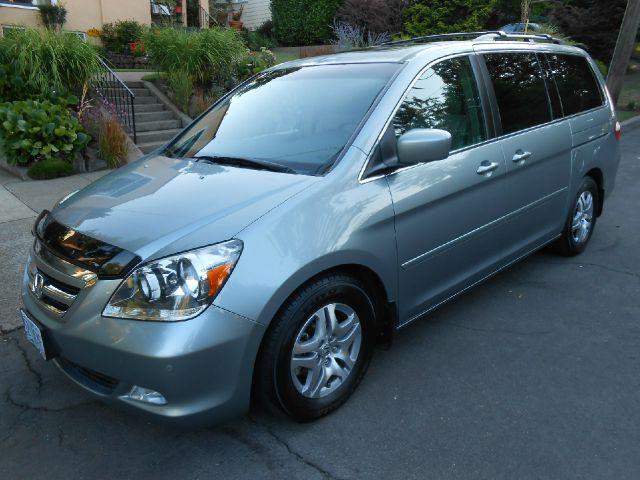 2006 Honda Odyssey for sale in PORTLAND OR