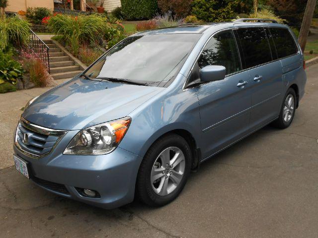 2010 Honda Odyssey for sale in PORTLAND OR