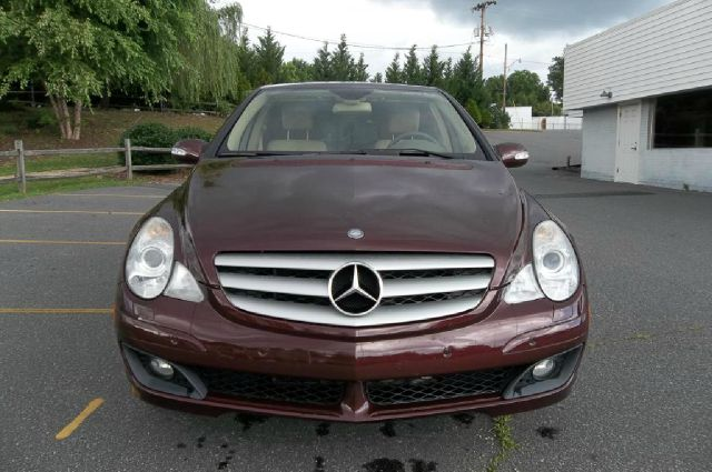 2006 mercedes benz r class r350 in valdese nc east for Mercedes benz r350 2006