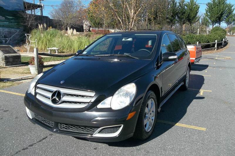 Mercedes benz r class for sale in scranton pa for Mercedes benz r350 for sale