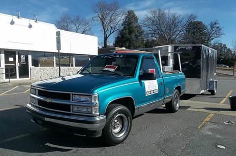 1996 Chevrolet C/K 1500 Series For Sale - Carsforsale.com