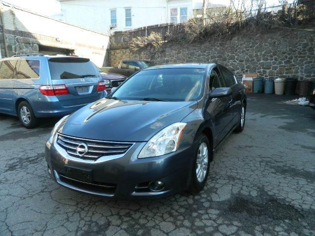 2011 Nissan Altima SE SPECIAL EDITION