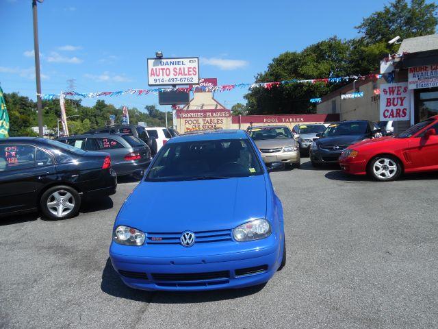 2003 Volkswagen GTI