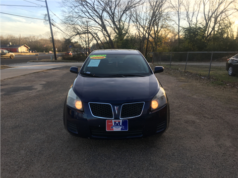 2009 Pontiac Vibe for sale in Tyler, TX