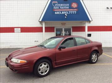 2000 oldsmobile alero for sale. Black Bedroom Furniture Sets. Home Design Ideas