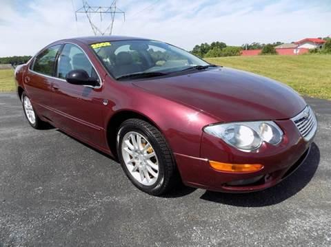 2002 Chrysler 300M for sale in Mechanicsburg, PA