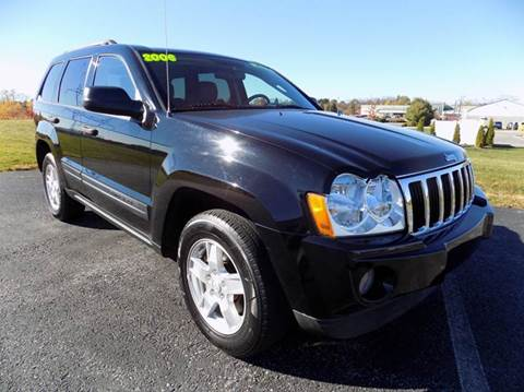 2006 jeep grand cherokee for sale asheville nc. Black Bedroom Furniture Sets. Home Design Ideas