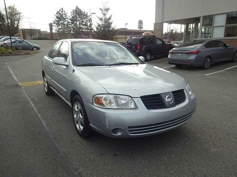 2004 Nissan Sentra for sale in Seattle, WA