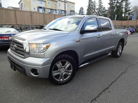 2007 Toyota Tundra for sale in Seattle, WA