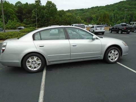 2005 Nissan Altima for sale in Cumming, GA