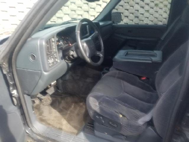 2002 Chevrolet Avalanche 4dr 1500 4WD Crew Cab SB - Saint Louis MO