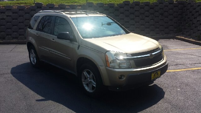 2005 Chevrolet Equinox Lt 4dr Suv In St Louis Mo