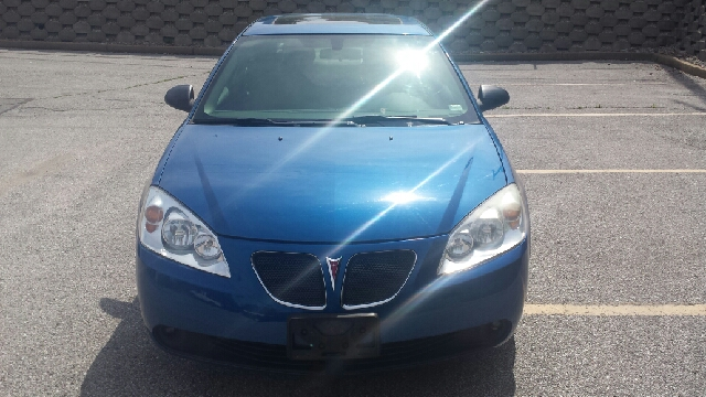2006 Pontiac G6 Base 4dr Sedan - Saint Louis MO