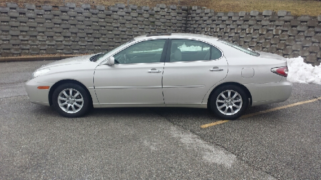 2004 lexus es 330 base 4dr sedan in st louis mo platinum