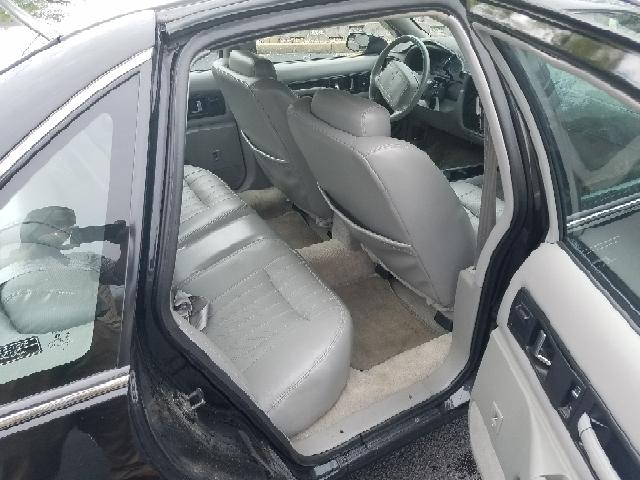 1994 Chevrolet Impala SS 4dr Sedan - Saint Louis MO