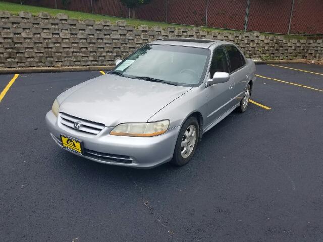 2001 Honda Accord EX 4dr Sedan - Saint Louis MO
